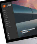 IPIC Website Launched by E-motion
