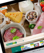 Spinneys' Egypt at your Fingertips