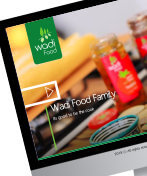 e-motion Goes Organic and Natural with Wadi Food