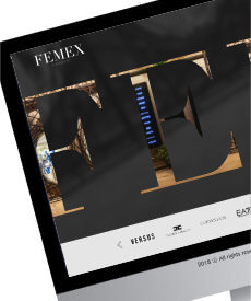 Femex Brings a Feast of Fashion to your Fingertips