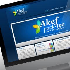 Akef Pack Tec