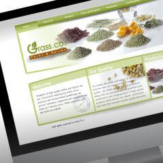 Grass Corp.